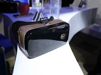 预先搭载DayDream 中兴VR现场图集