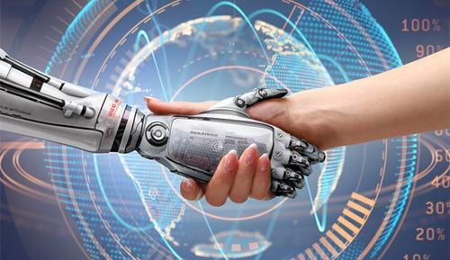 扶持下 深圳市机器人产业发展迅猛
